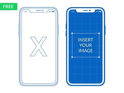 Free Iphone X Mockup For Powerpoint Keynote By Hislide Iphone Ppt Presentation