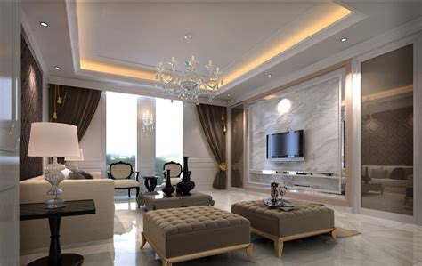 2013 classic living room ceiling design 3d house free