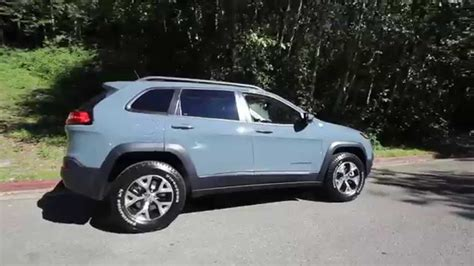 jeep grand trailhawk grey 2015 jeep trailhawk anvil gray fw521077