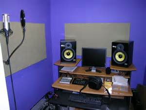 Small Home Studio Acoustics Home Studio Version 2 5 Pics Included Home Recording