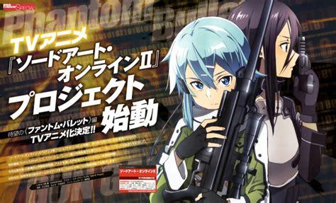 anime terbaru bulan juli 2017 konrez sword ii tayang bulan juli