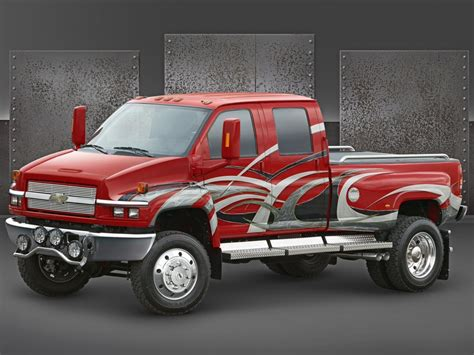 2005 gmc c4500 pictures history value research news