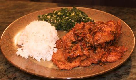 Spicy Pork spicy pork bulgogi recipe genius kitchen
