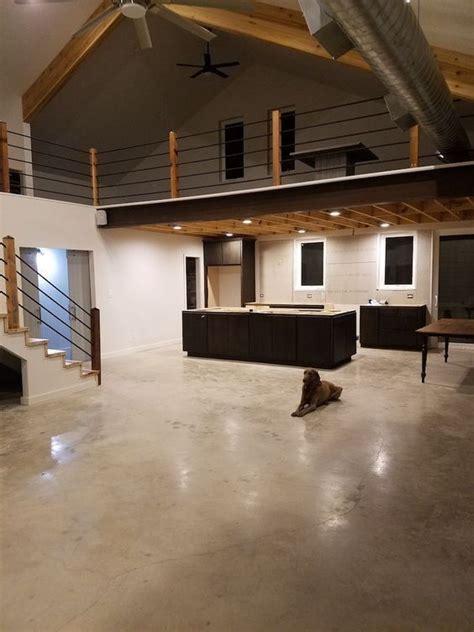 great ideas  modern barndominium plans steel