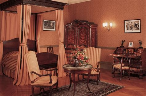 How Many Bedrooms In Biltmore House by Earlom Room Located On The Third Floor Of The Biltmore