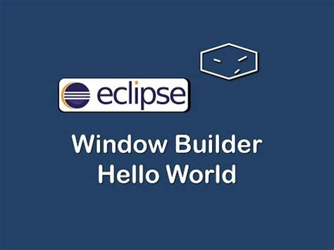 eclipse swing builder installing java windowbuilder gui designer plugin on