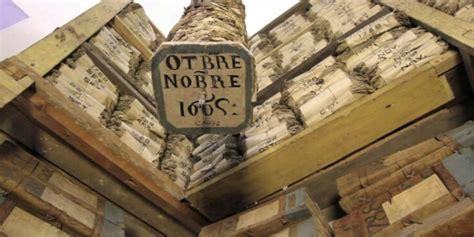 carta banco di napoli carta canta l archivio storico banco di napoli