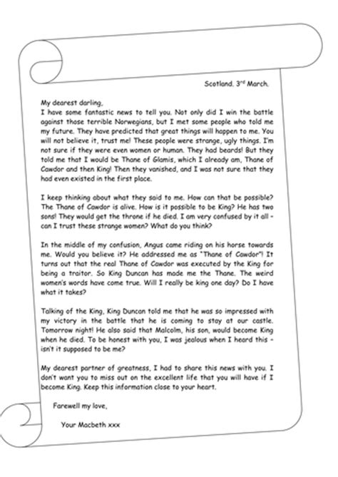 printable version of macbeth macbeth worksheets worksheets tutsstar thousands of