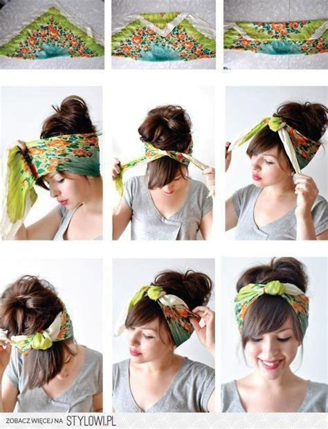5 Tips For Wearing Headbands This Seasons Accessory by 1003 Best Images About Hair Styles On