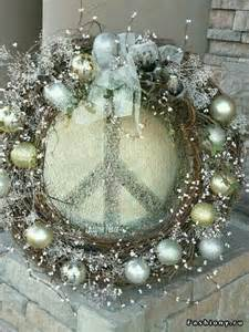 31 best hippie christmas images on pinterest peace signs