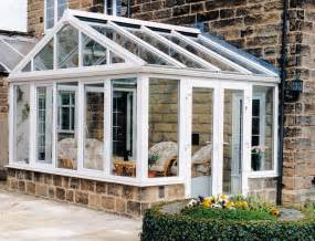 Sunroom French Doors Orangery Or Conservatory What S The Difference Window