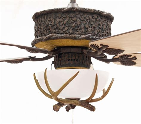 Ceiling Fans With Deer Antlers 1000 Ideas About Hunter Outdoor Ceiling Fans On Pinterest