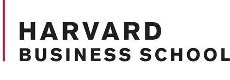 Harvard Mba Batch Size by Logos Identity Guidelines Harvard Business School
