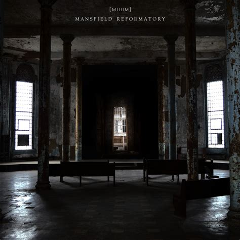 Mansfield Records Mansfield Reformatory Ep Sparkwood Records