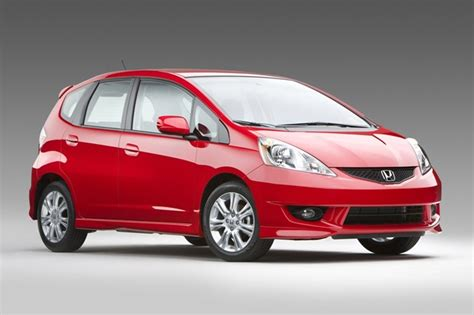 Honda Jazz S 2011 honda jazz 2011 car barn sport