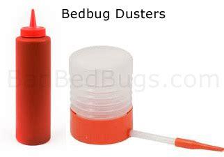 bed bug powder      spray