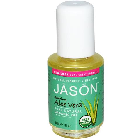 Aloevera Herbal 1 jason aloe vera organic 1 fl oz 30 ml iherb