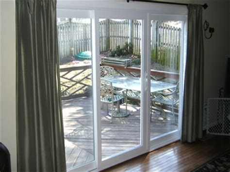Replacement Windows And Siding Maryland Virginia 9 Foot Patio Door