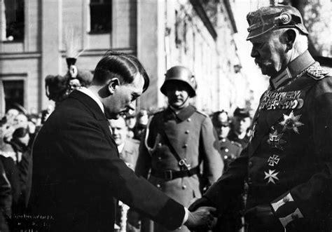 adolf hitler and the holocaust biography kurt von schleicher biography last chancellor before