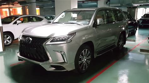 Koolart Lexus 窶ォ lx570 2018
