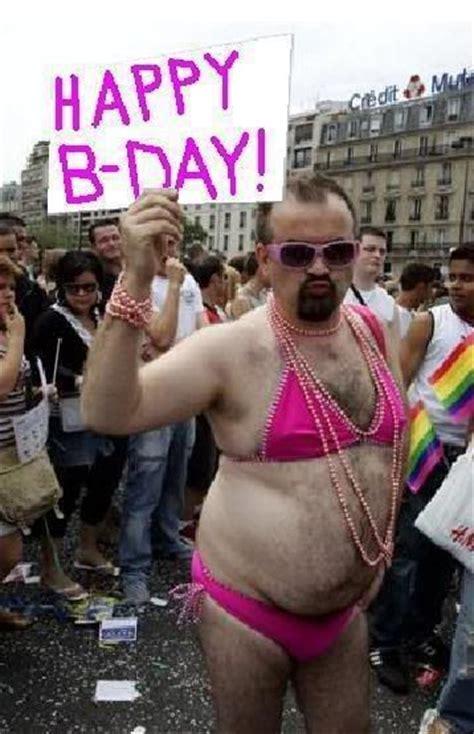 Sexy Birthday Meme - happy birthday funny totally gross birthday image
