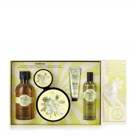 Parfum Moringa The Shop moringa premium collection