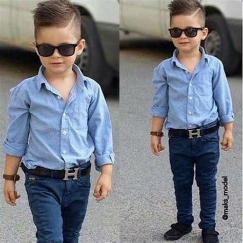 cute modern little boy hairstyles 15 cute baby boy haircuts babiessucces com