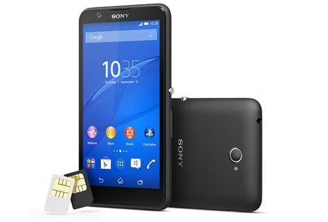 Hp Sony Xperia E4 Dual Sony Xperia E4 Dual E2115 Kitkat 4 4 4 Tested Firmware Firmware Database Of Android