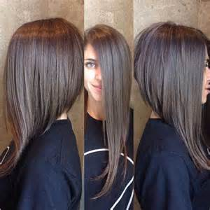 angled haircuts front and back 25 best long angled bob hairstyles we love hairstylec