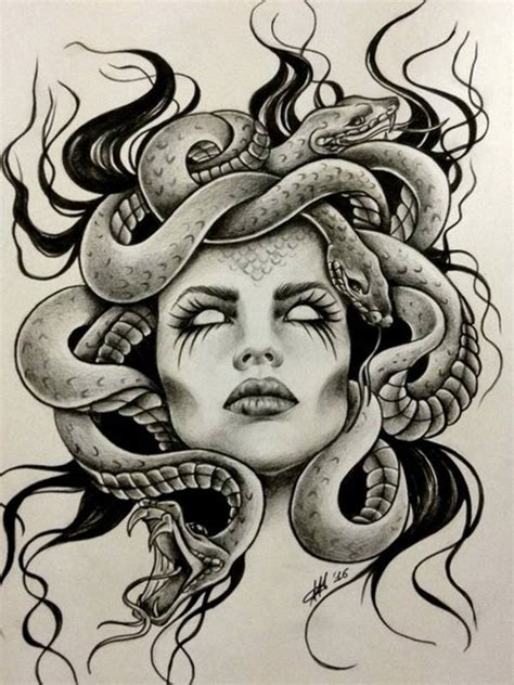 medusa greek tattoo designs 14907675 1194240934005357 4111085537689945292 n jpg 600