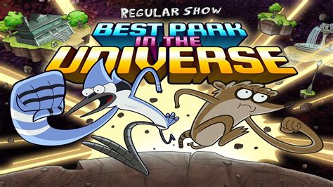 best park in the universe regular show the park level 1 49 31 mb best park in the universe regular show