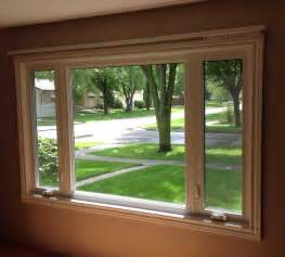 Livingroom Windows by Choosing The Right Window Option For Your Living Room