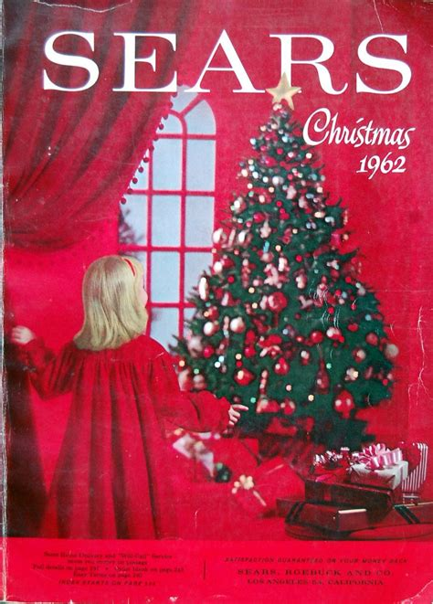 sears christmas catalog  spent hours studying  page   house   asked