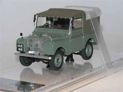 century land rover century 1948 land rover series 1 quot hue 166 quot green