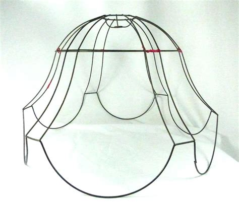 Drum L Shade Wire Frame by Plog It Ls Inspired By Lshade Frames Martine Design
