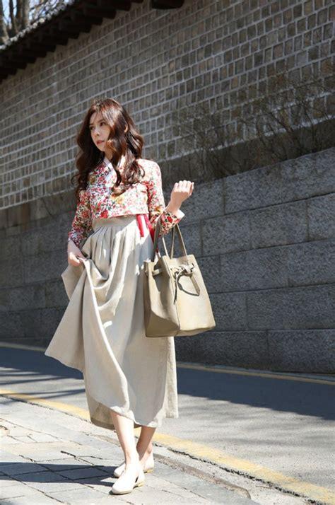 Pink Casual Hanbok 37 best ideas about casual hanbok on korean