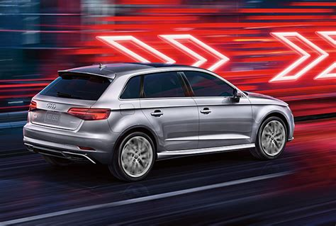 New Audi A3 Sportback 2018 by 2018 Audi A3 Sportback E In San Diego Ca Serving La