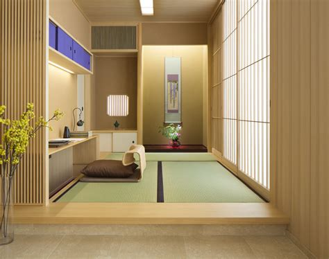 japanese bedroom design  small space home decoration