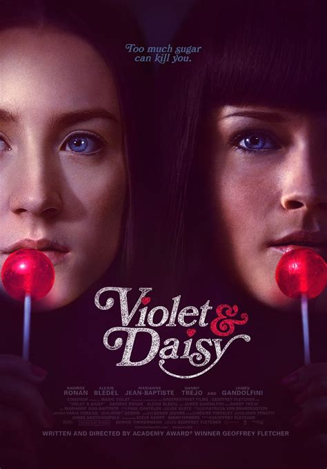 violet daisy  rotten tomatoes