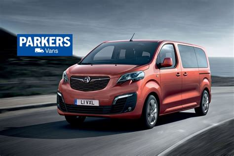 Opel Movano 2019 by New Vauxhall Vivaro For 2019 Parkers