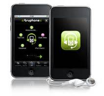 omi voip make voip calls from ipod touch using truphone