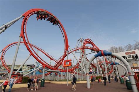 theme park birmingham father s day fun on offer at drayton manor theme park