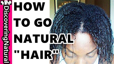 how to my to go outside how to go and transitioning to hair without cutting your hair big