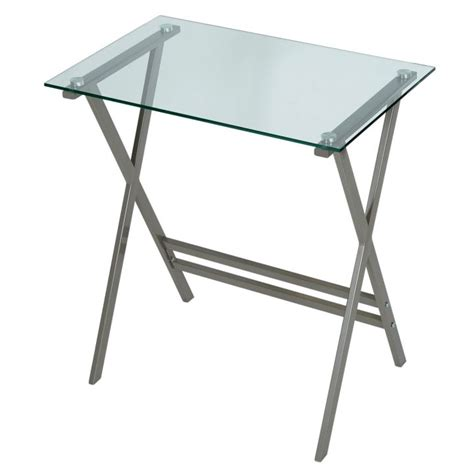 Plastic Office Desk 17 Contemporary And Minimalist Clear Office Desk Designs