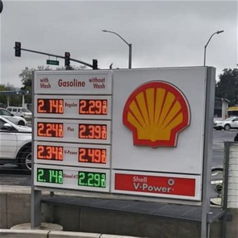 san jose gas prices shell v power 17 photos 12 reviews gas stations