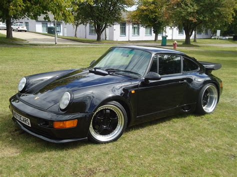 porsche bad boy porsche 911 turbo 3 6 type 964 quot bad boys quot cars