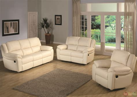 modern faux leather sofa baxtor contemporary faux leather reclining sofa set