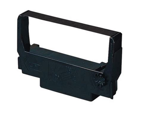 Ribbon Cartridge Erc 38 epson erc 38 purple pos ribbon cartridge 1800000 pages
