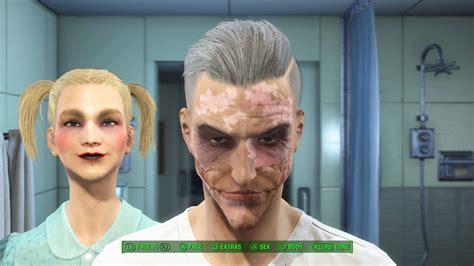 rihanna skin hulk the best famous faces of fallout 4 geek com
