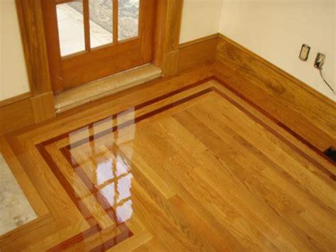 Gaps in Wood Floors   A Concord Carpenter